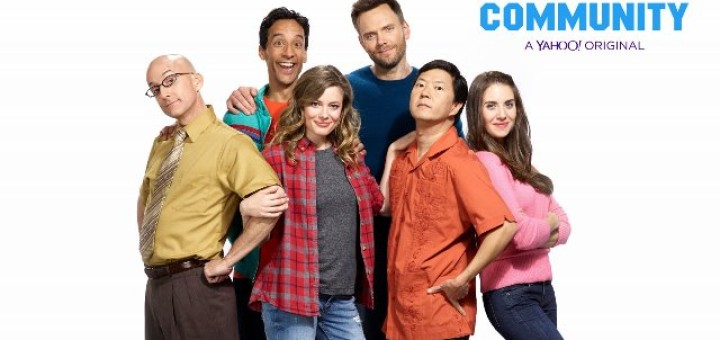Community Season Six